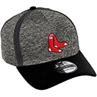b4b60574288 ... coupon code new era boston red sox mlb 39thirty clubhouse edition flex  fit hat cappello 0b6ce ...