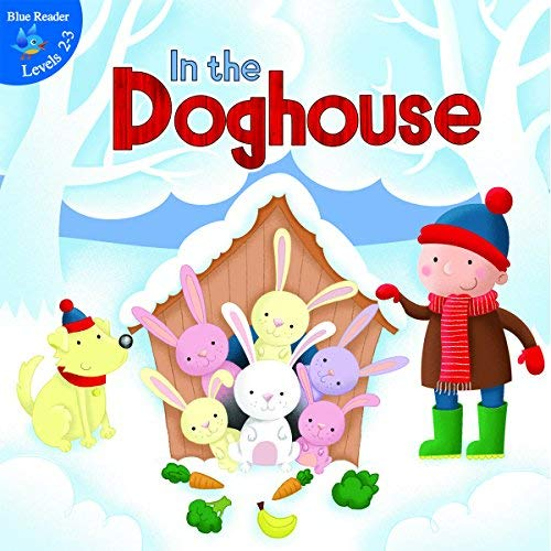 In the Doghouse (Little Birdie Books) (English Edition)