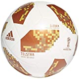 Adidas World Cup Glider Football 5 Blanc