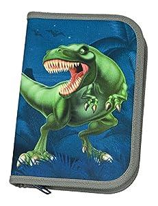 Unbekannt scooli digi0443No Estuche Escolar Dinosaurios