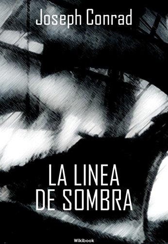 La linea de sombra por Joseph Conrad