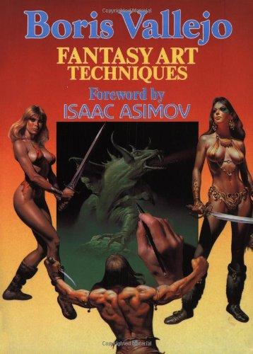 Fantasy Art Techniques