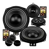Dietz CX-BM841 Lautsprecherset für BMW 1er 3er und 5er (Set links+rechts/1Paar)