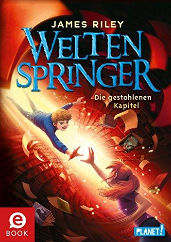 weltenspringer-band-2-die-gestohlenen-kapitel-german-edition