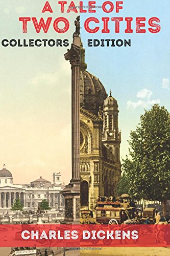 A Tale of Two Cities - Collector's Edition