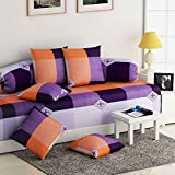 Diwan Set By Decorista|diwan Set Cotton|diwan Set With Cushion Covers And Boosters|Diwan Set In 70% Discount| 5d Diwan Set