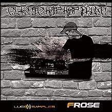 Classic Hip Hop Drums, Drum Kits für Hip Hop, 4034 Hip Hop Drums DVD non BOX