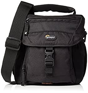 Lowepro Nova 140 AW All Weather sac d'épaule for numérique SLR - Black
