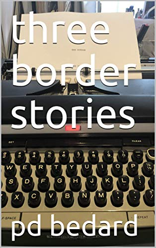 three border stories: citizenship (English Edition)