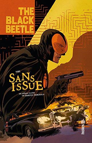 Black Beetle tome 1