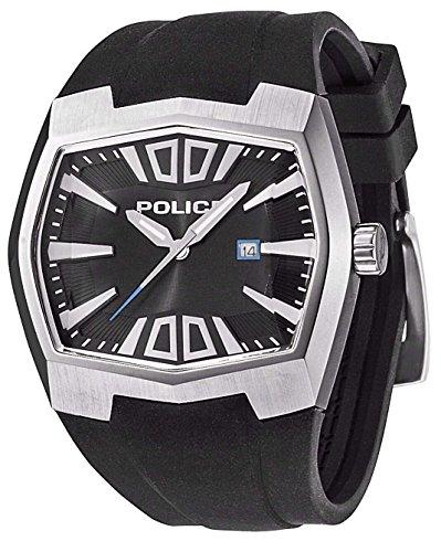 Police Analogico al Quarzo Orologio da Polso PL.13834JS-02