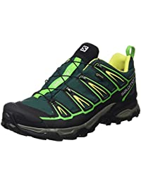 Amazon.co.uk: Trekking & Hiking Footwear: Shoes & Bags