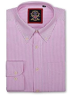 Janeo Men's Shirts - Camisa casual - para hombre