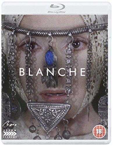 Bild von Blanche [Blu-ray] [Import anglais]