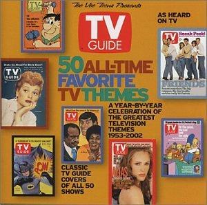 tv-guide-50-all-time-favorite-by-morton-stevens-2002-10-29
