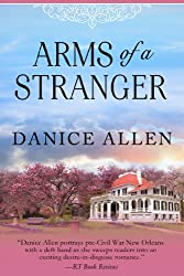 Arms of a Stranger (English Edition)