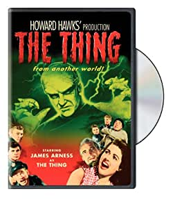 The Thing from Another World - 50th Anniversary Edition [Import USA Zone 1]