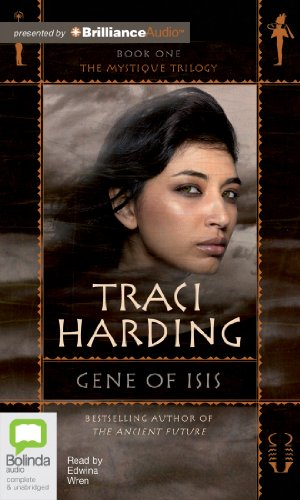 Gene of Isis Cover Image