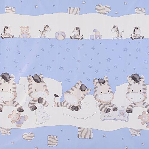 Imagen principal de Geuther 2261WE97 Lucy - Parque infantil plegable con suelo regulable en altura (80 x 102 cm), color blanco