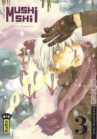 Mushishi Vol.3
