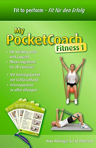 My-Pocket-Coach Fitness 1: Fit für den Erfolg - Fit to perform