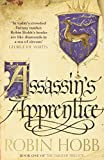 Assassin's Apprentice (The Farseer Trilogy, Book 1) (Farseer Trilogy 1)