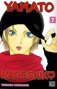 Yamato Nadeshiko Edition simple Tome 7