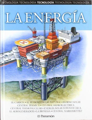 LA ENERGIA (Tecnología) por Néstor Navarrete