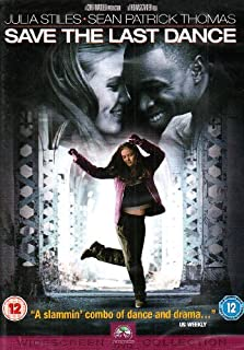 Save the Last Dance [Region 2] by Julia Stiles