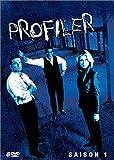 Profiler - L'Intégrale Saison 1 - Coffret 6 DVD