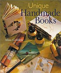 Unique Handmade Books