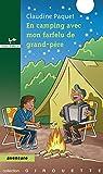 En camping avec mon farfelu de grand-père par Paquet