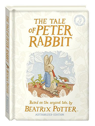 The Tale of Peter Rabbit: Gift (Tail Peter Cotton)