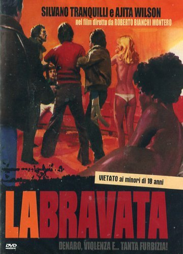 Bild von La bravata [IT Import]