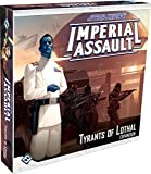 Fantasy Flight Games FFGSWI54 Star Wars Imperial Assault: Tyranten of Lothal
