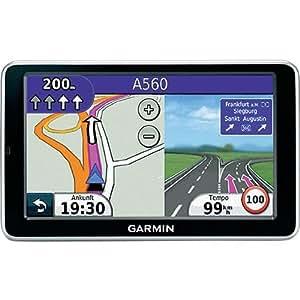 Garmin nüvi 150LMT - GPS navigator