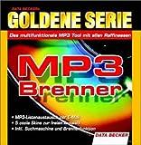 MP3 Brenner - MP3 Tool Bild