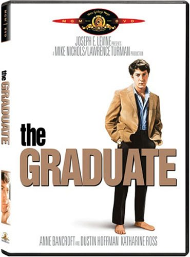Graduate [DVD] [Region 1] [US Import] [NTSC]
