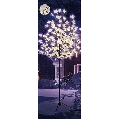 Lichterbaum, Leuchtbaum Ahornbaum 1,50m mit 200 Led