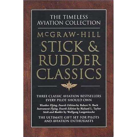 Stick and Rudder Classics (Stick & Rudder Classics Box Set)