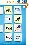 #5: All the Bright Places
