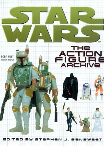 """Star Wars"": The Action Figure Archive"