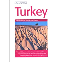 Cadogan Turkey (Cadogan Guides)