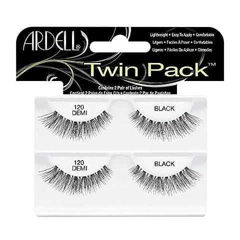 ARDELL - das Original – Twin Pack Lash 120 black,