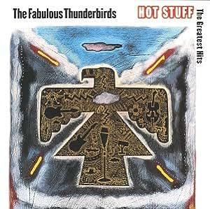 Hot Stuff-Greatest Hits [Musikkassette]