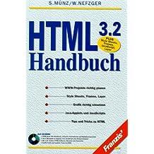 HTML 4.0 Handbuch