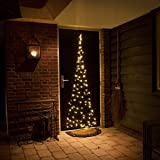 Best F&W String Lights - Christmas Tree - Door Hanging - Illuminated Review