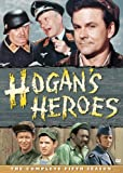Hogan's Heroes: The Complete Fifth Season [DVD] [2006] [Region 1] [US Import] [NTSC]