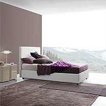Amazon.it: letto singolo con contenitore