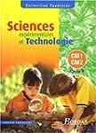 Sciences exp�rimentales et technologi...